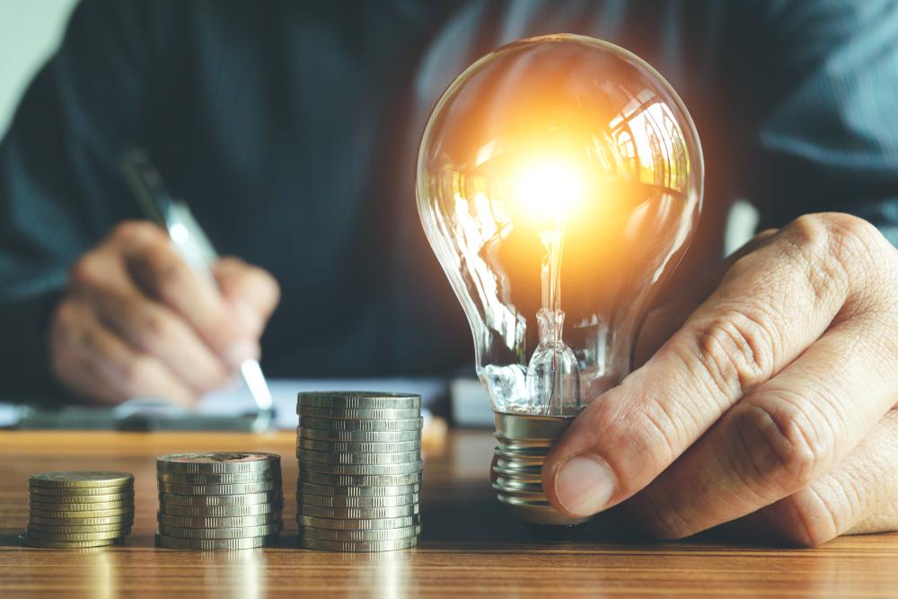 5 sencillos pasos para ahorrar luz y energía de manera efectiva