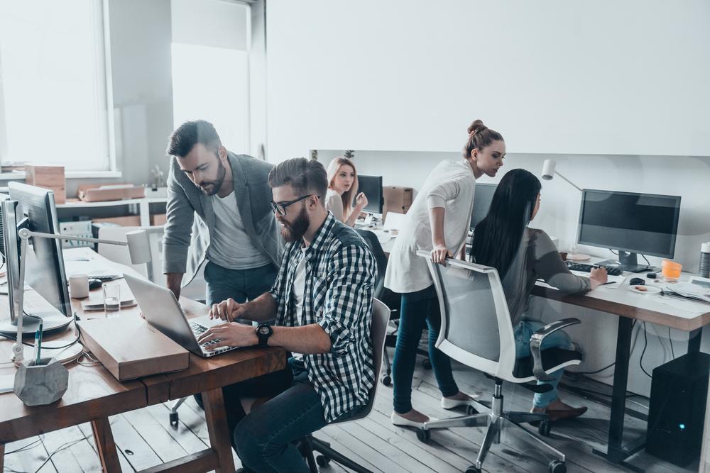 La importancia de crear un lugar de trabajo seguro