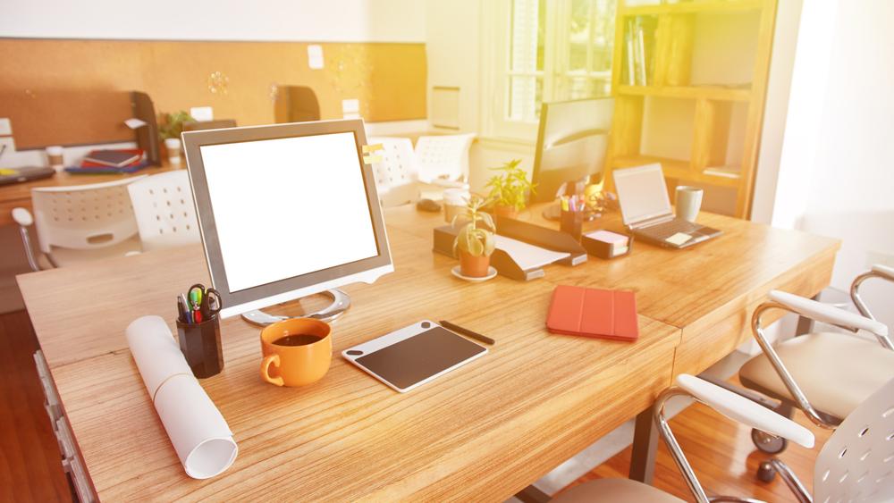 Lo más importante en el trabajo: El material de oficina