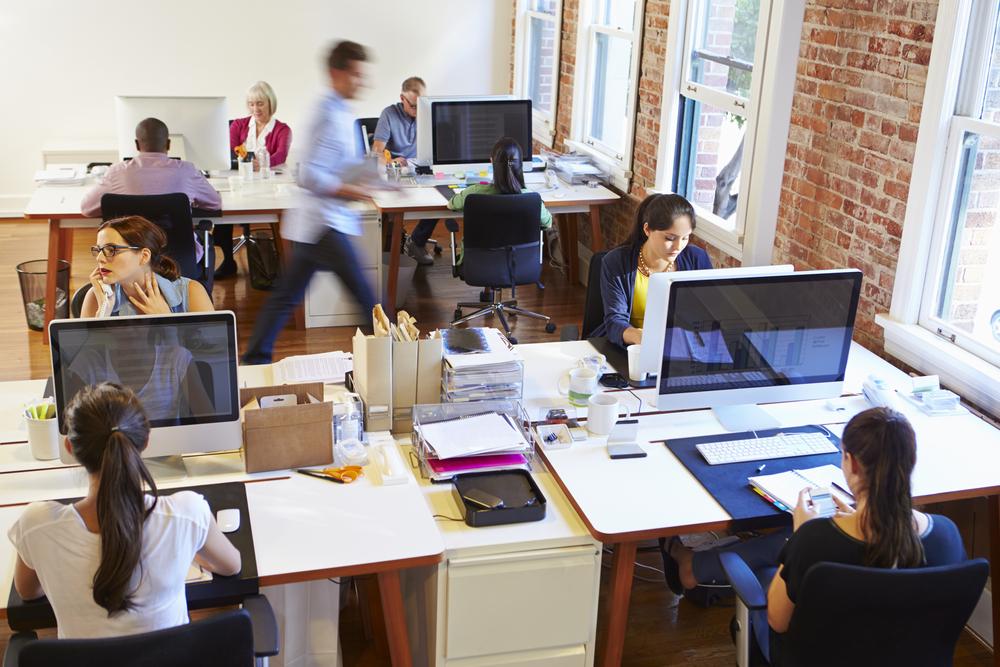 Trucos para ahorrar energía en tu oficina