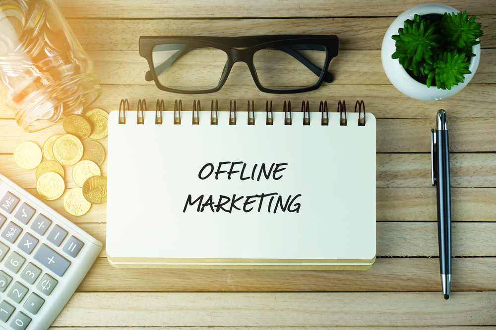 Todo lo que debes saber del Marketing Offline